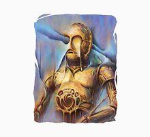 Tomek Biniek - C3PO T-Shirt