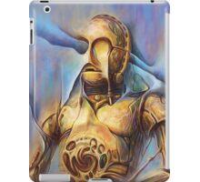 Tomek Biniek - C3PO iPad Case/Skin