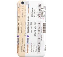 Escape to Paris iPhone Case/Skin