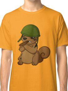 squirrel II Classic T-Shirt