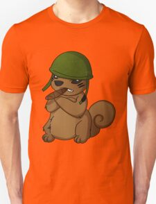 squirrel II Unisex T-Shirt