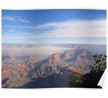 Grand Canyon from Mather Point Poster