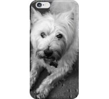 Odie iPhone Case/Skin