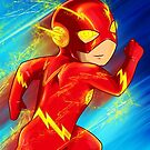 Little Speedster by humansrsuperior