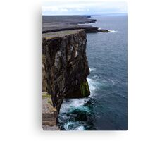 The Aran Islands County Galway Canvas Print