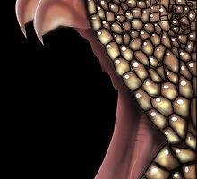 Viper - Fanged Danger by SimonMeehan