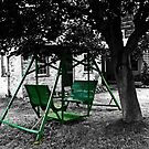 Swing With Me by jules572