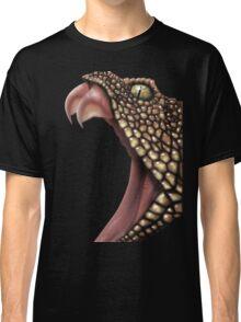 Viper - Fanged Danger Classic T-Shirt