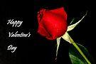 Happy Valentine's Day by RebeccaBlackman