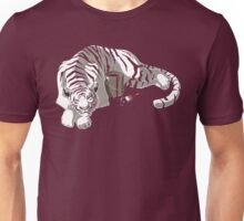 Changing Stripes Unisex T-Shirt