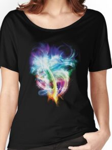 Colourful fire Women's Relaxed Fit T-Shirt