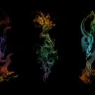 The Art of Smoke by bicyclegirl