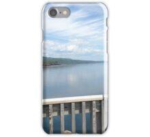 Lake superior  iPhone Case/Skin