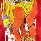 Animusk - lord of creation by obi haldane
