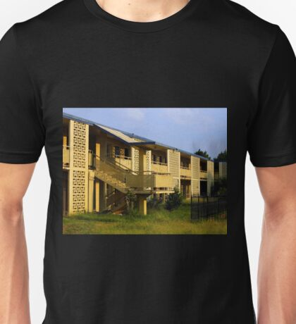 The Old Admiral Benbow Inn Unisex T-Shirt