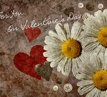 For You On Valentine's Day by Shelly Harris