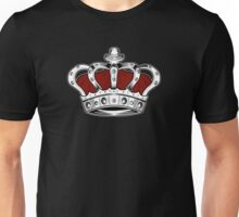 Crown 2 Unisex T-Shirt