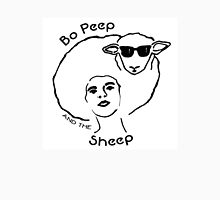 Bo Peep and the Sheep Unisex T-Shirt