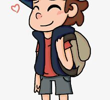 Dipper by -SKiZzeRs-