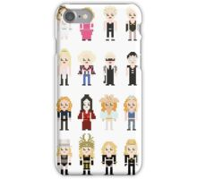 Madge's Evolution iPhone Case/Skin
