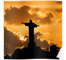 A Rio Icon Poster