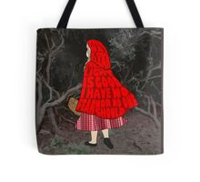 The Way Is Clear... Tote Bag