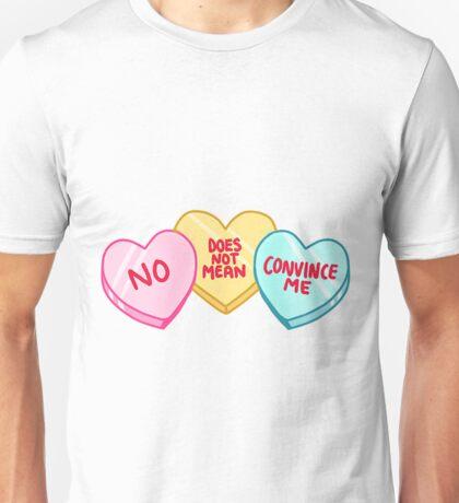 R A P E Unisex T-Shirt