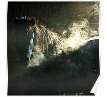 Steam in a dream Poster
