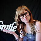 Smile #2 by Jenni Greene