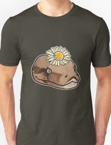 Animal - Snake With Flower T-Shirt