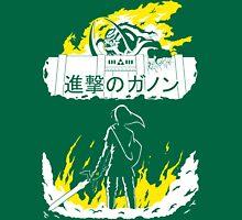 Attack on Ganon Unisex T-Shirt