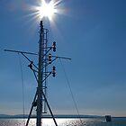 Signalling the sun by Ian Ker