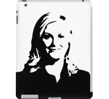 Leslie Knope - Parks and Recreation iPad Case/Skin