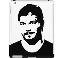Andy Dwyer - Parks and Recreation iPad Case/Skin