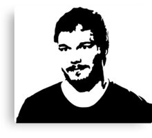 Andy Dwyer - Parks and Recreation Canvas Print
