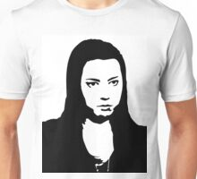 April Ludgate - Parks and Recreation Unisex T-Shirt