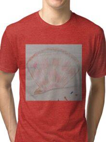 shell Tri-blend T-Shirt