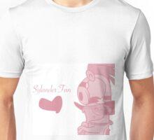 Wander Over Yonder Sylander Fan Unisex T-Shirt