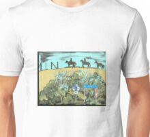 Headin to Canada, Northside Unisex T-Shirt
