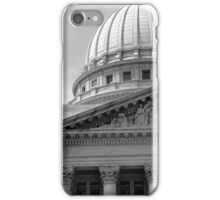 Capitol, Madison iPhone Case/Skin
