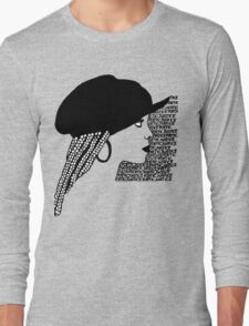 Janet Jackson Poetic Justice T-Shirt