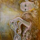&quot;Deja vu&quot; by dorina costras