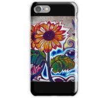 Eye See The Sun iPhone Case/Skin