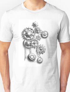 Cogs #5 T-Shirt