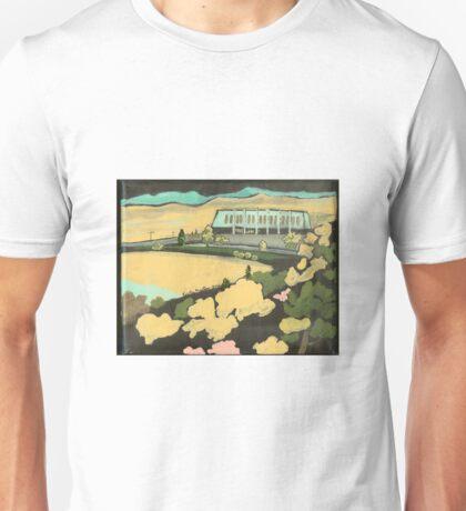 Northen Montana Hospital, Havre, Montana Unisex T-Shirt
