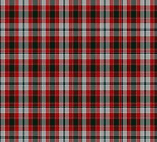 00212 Glasgow District Tartan  by Detnecs2013