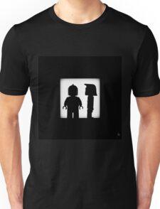 Shadow - Clones Unisex T-Shirt