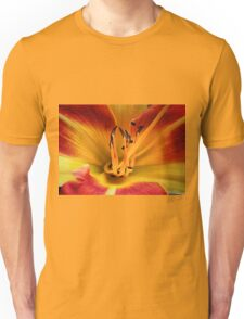 Beauty And The Beasties... Unisex T-Shirt