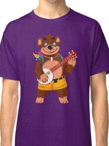 Septembear: Banjo  Classic T-Shirt