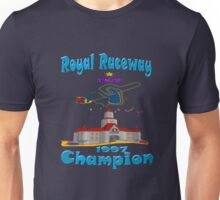 Royal Raceway 1997 Champion mario kart 64 Unisex T-Shirt